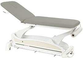 Table De Massage Electrique By Ecopostural
